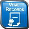 vital records blue